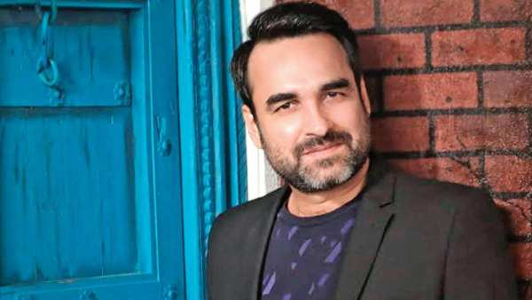 Pankaj Tripathi Chooses Projects 'If There's Gender Sensitivity', Adds He 'Wants To Reach The People'