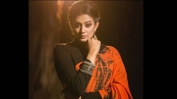 Priyamani Speaks About Suchi Being One Of The Most Hated Characters After The Family Man 2