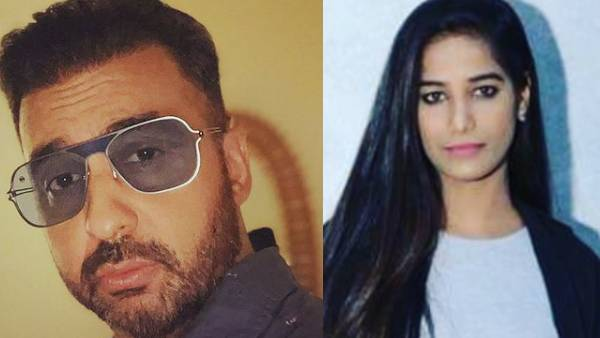 Raj Kundra's Case: Here Is How Model Poonam Pandey Is Related To The Case