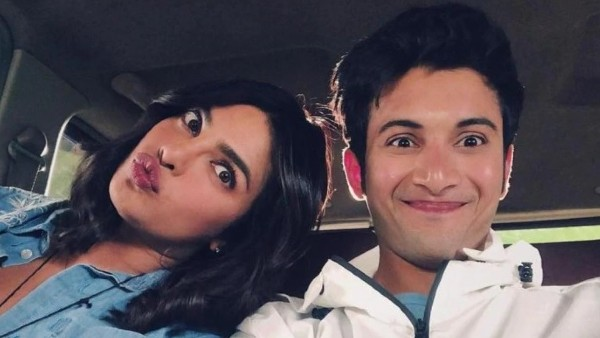 Rohit Saraf Reveals Priyanka Chopra Taught Him How To Deal With Repetitive Media Questions