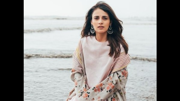 Radhika Madan Opens Up On Moving From TV To Films; Says She Was Condemned By Peers For Taking That Leap