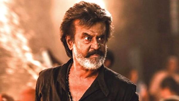Annaatthe Rajinikanth Resumes Shooting In Chennai Video From The Sets Go Viral
