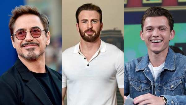 Robert Downey Jr Unfollows MCU Co-Stars Chris Evans, Tom Holland & Others; Fans Can't Handle The End Of An Era