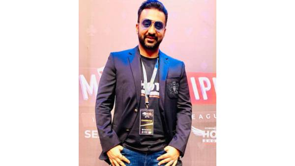Raj Kundra Case: Businessman's Lawyer Has Filed A Bail Application Before Magistrate Court