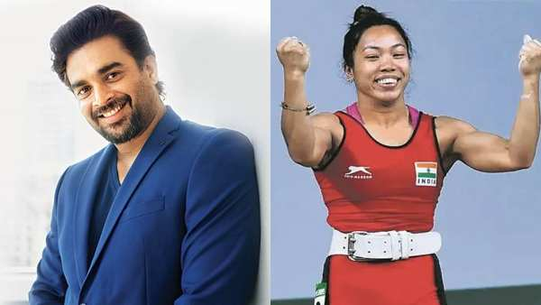 R Madhavan Is At 'Loss Of Words' After Seeing Picture Of Olympian Mirabai Chanu Eating By Sitting On The Floor