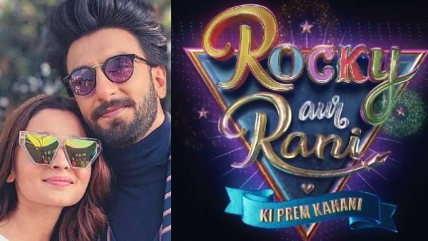 Rocky Aur Rani Ki Prem Kahani: Karan Johar Announces 'Anokhi Kahani' With Ranveer Singh & Alia Bhatt