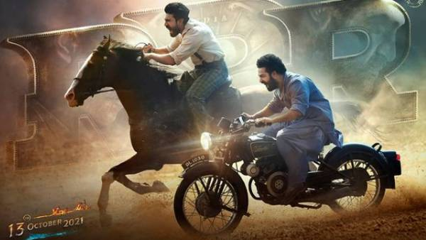 Exclusive: SS Rajamouli To Shoot The Promo Song For RRR, Track To Feature Prabhas, Ravi Teja & Nani