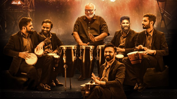 RRR First Single On August 1: Ram Charan-Jr NTR Fans Celebrate The New Poster Featuring MM Keeravani & Team