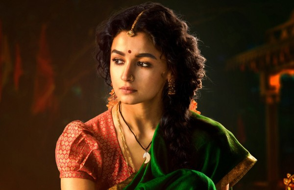 RRR Official Social Media Account Is In The Hands Of Sita, Alia Bhatt; Stay Tuned For Some Exciting Updates!