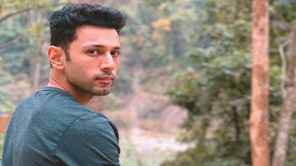 Sahil Anand Takes Break From Social Media; Says 'I Need Space, Mental Health Is Important'