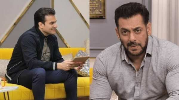 Salman Khan Reacts To Trolls: Denies Having 17-Year-Old Daughter And Wife Named Noor In Dubai
