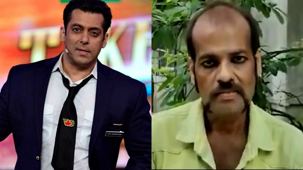 Salman Khan's Co-Star & Bigg Boss Fame Jallad Aka Baba Khan Has No Work Due To Lockdown; Seeks Help