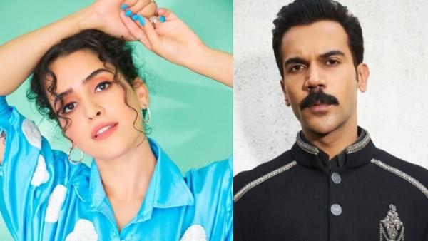 Sanya Malhotra Teams Up With Rajkummar Rao For The Hindi Remake Of Telugu Cop Thriller HIT