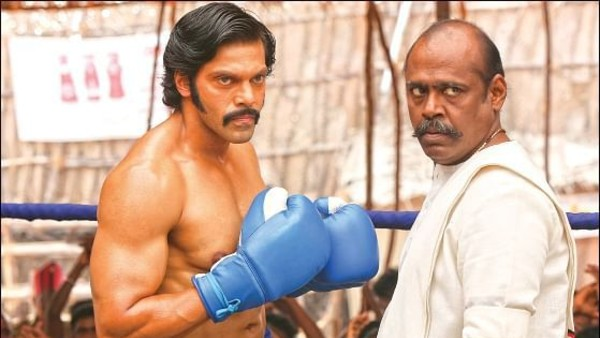 Sarpatta Parambarai Review Arya And Pasupathy Are The Heroes Of This Passable Sports Flick