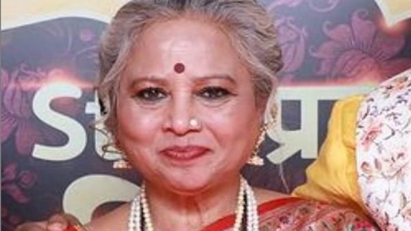 Savita Malpekar's Gold Chain Snatched By Thief At Shivaji Park; Actress Thanks Mumbai Police For Quick Action