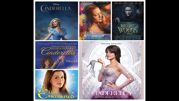 The Different Cinderella Stories That Are A Must Watch