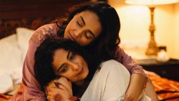 Sheer Qorma: Swara Bhasker, Divya Dutta's Film Wins Top Honour At Connecticut LGBT Film Festival