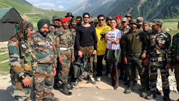Karan Johar On Shershaah: It's Not Just A Film, It's An Emotion