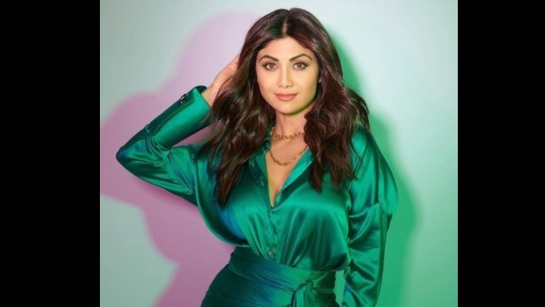 Hungama 2 Producer Comes Out In Support Of Shilpa Shetty