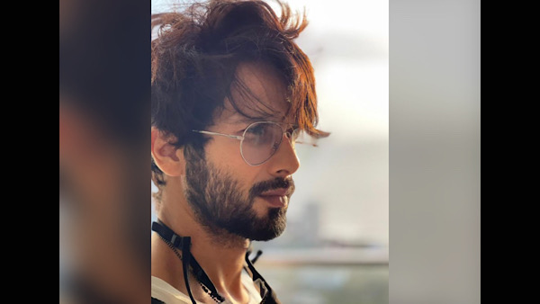 Shahid Kapoor Shares Pic Of The View From His New Home, Mira Rajput Makes An Appearance