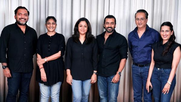 Soorarai Pottru To Get A Hindi Remake; Suriya's 2D Entertainment Joins Hand With Abundantia Entertainment