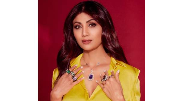 Shilpa Shetty Defamation Suit: Bombay High Court Orders Videos Of The Actress To Be Taken Down