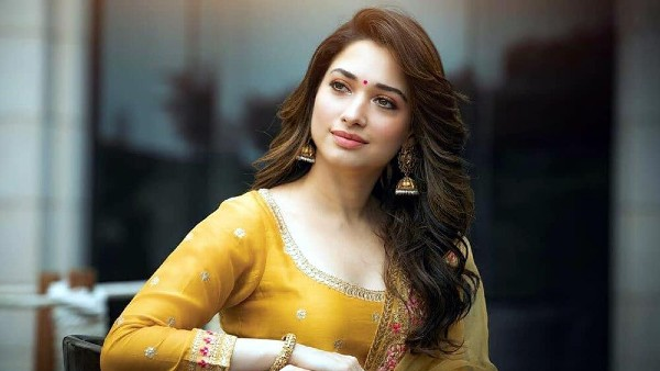 Tamannaah Bhatia To Be Paid A Big Fat Pay Cheque For Special Song In Varun Tej's Ghani?