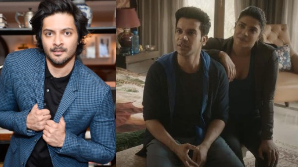 Ali Fazal Had Auditioned For The White Tiger