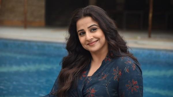 Vidya Recalls Actress Taking A Dig At Her Fashion Sense
