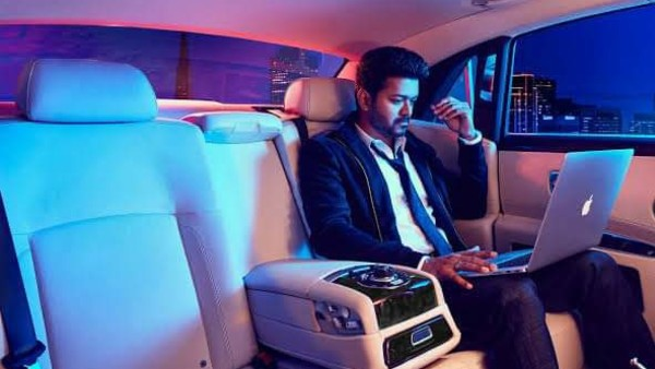 Thalapathy Vijay Fined Rs 1 Lakh By Madras High Court: Reports