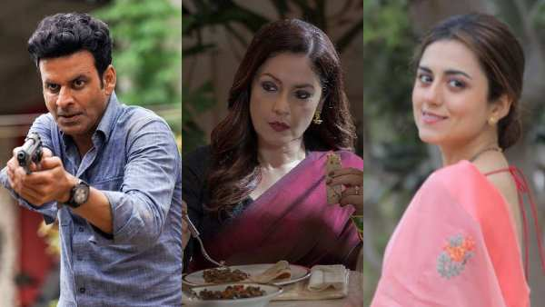 Web Series 2021 Half-Yearly Report: Best Hindi Shows - The Family Man, Bombay Begums, The Married Woman & More