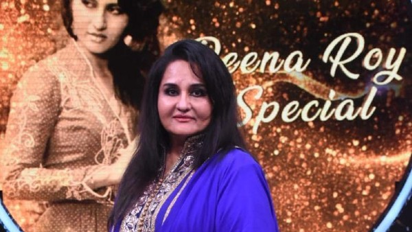 Reena Roy To Appear As Special Guest On Indian Idol 12