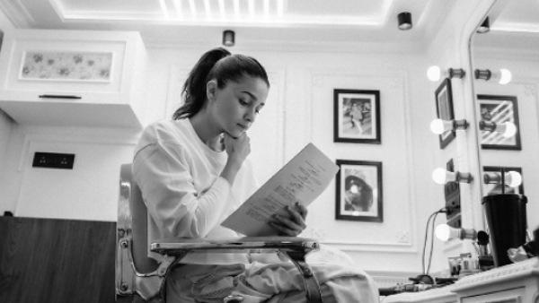 Alia Bhatt Pens A Heartwarming Note As She Starts Shooting For Darlings