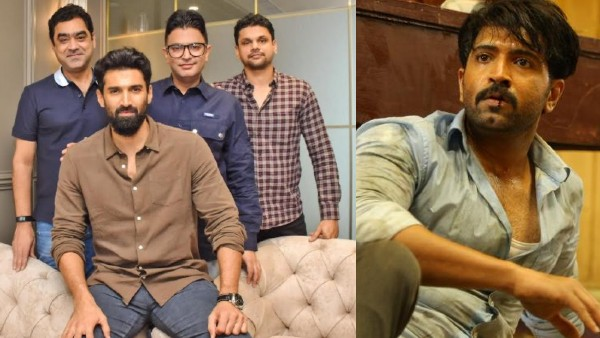 Aditya Roy Kapur To Reprise Arun Vijay's Role In Hindi Remake Of His Tamil Hit Thadam