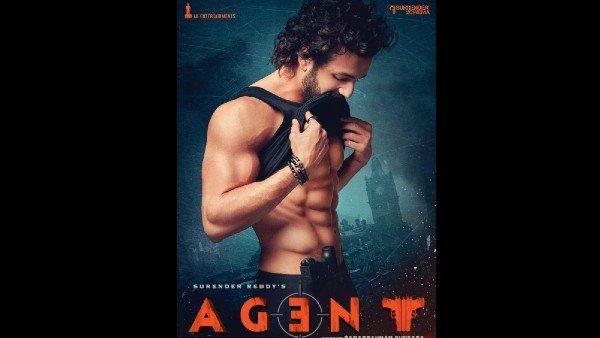 Agent: Akhil Akkineni Starrer's Shoot Begins Post Lockdown!