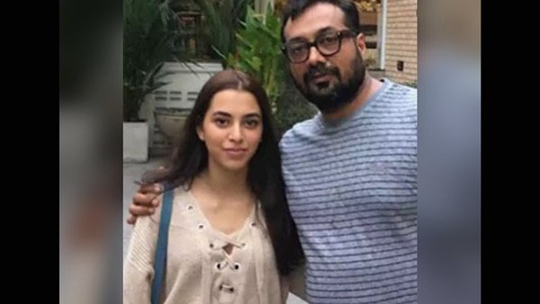 Anurag Kashyap's Daughter Aaliyah Says She Got Hate For Discussing Issues Like Drugs, Pregnancy With Her Dad