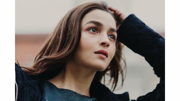 Alia Bhatt Eyes Hollywood; Joins The International Talent Agency WME