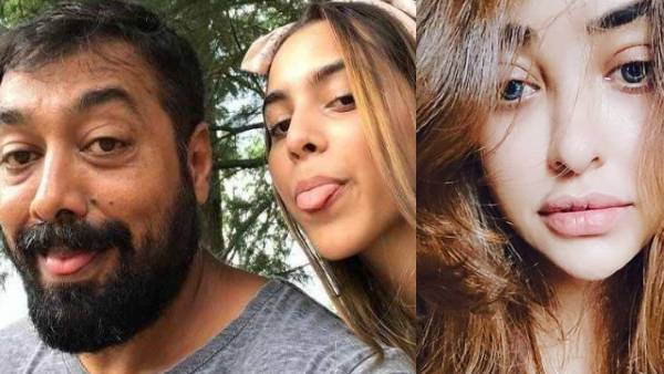 Payal Ghosh Takes An Indirect Jibe At Anurag Kashyap's Daughter Aaliyah In Her Latest Post