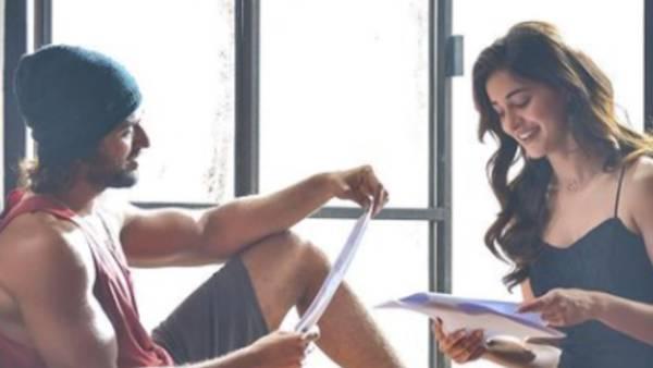 Chunky Panday Praises Ananya And Vijay's Pairing In Liger