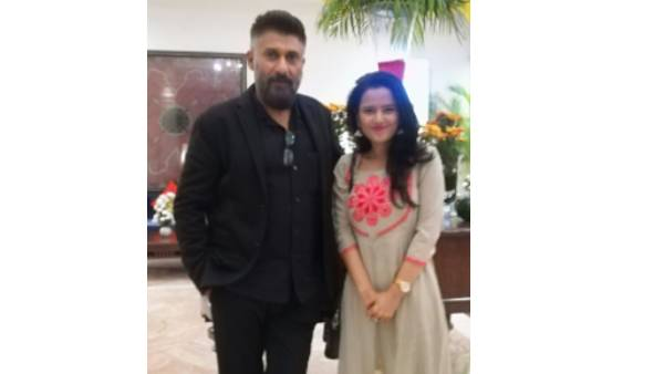 Director Vivek Agnihotri Mourns The Death Of His Friend Dr Deepa Sharma Due To A Landslide