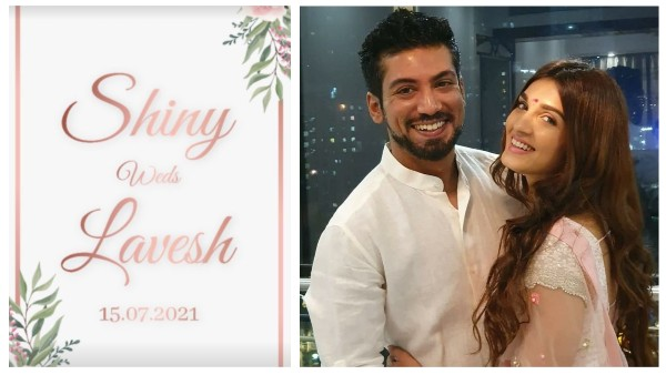 Shiny Doshi To Tie The Knot With Beau Lavesh On July 15, Pre-Wedding Festivities Begin With Mehendi Ceremony
