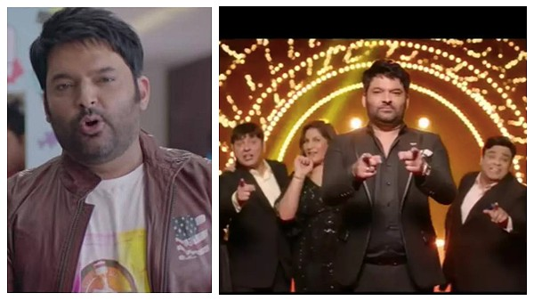 The Kapil Sharma Show Promo: Kapil And His Team Announce Their Comeback; Ask The Audience To Get Vaccinated
