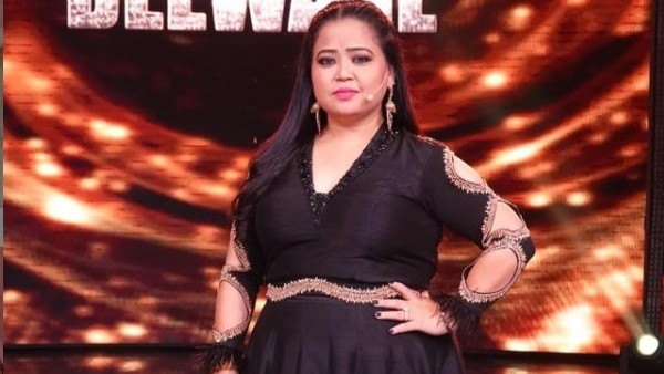 Bharti Singh Reveals She Lost Her Father When She Was 2, Says She Has No Pictures Of Him At Home