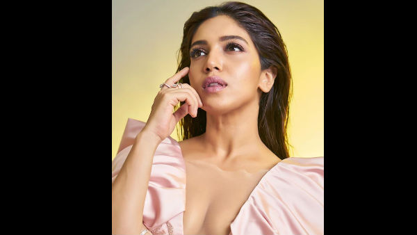 Bhumi Pednekar: Brilliant Actress Who Made The Most Unique Entry Into Bollywood