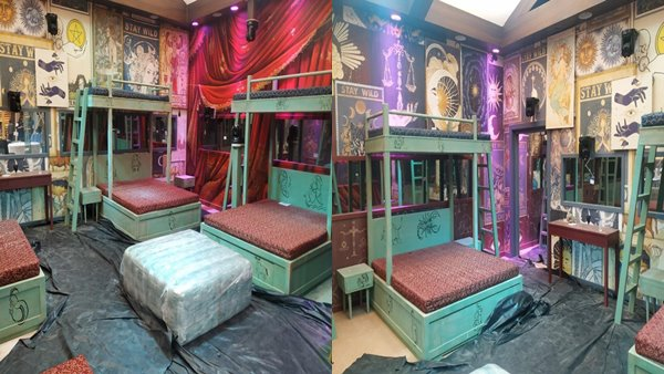 Bigg Boss OTT House's Inside Pictures Out! Have A Look