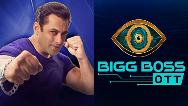 Bigg Boss OTT: Salman Khan Gives Eid Treat To Fans As Makers Unveil The First Promo Of Bigg Boss 15