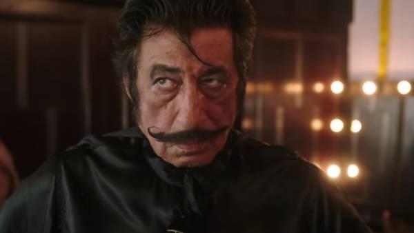 Disney+ Hotstar Multiplex Unveils Campaign Featuring Shakti Kapoor As Crime Master Gogo