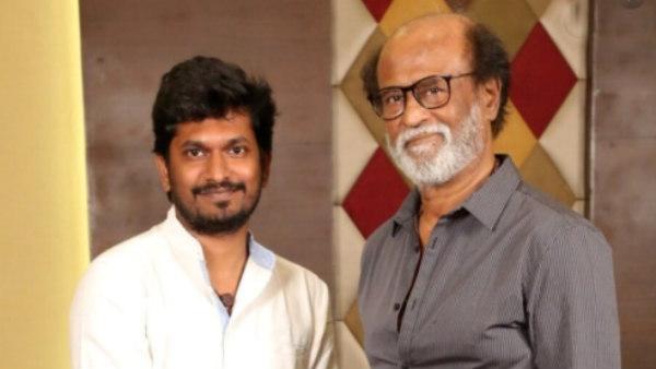 Rajinikanth's Next Movie To Be With Kannum Kannum Kollaiyadithaal Director Desingh Periyasamy?