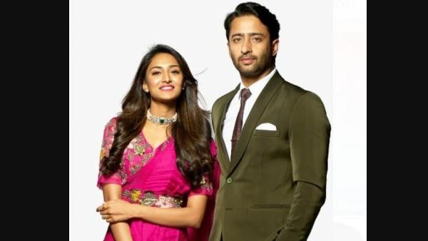 Kuch Rang Pyar Ke Aise Bhi: Nayi Kahani: 5 Reasons To Watch Shaheer Sheikh & Erica Fernandes' Show