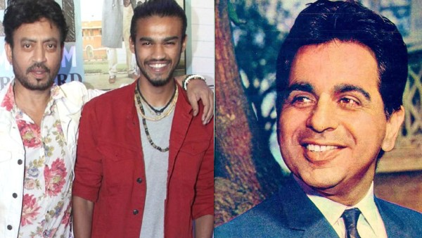 Irrfan Khan's Son Babil Recalls How Dilip Kumar Inspired Them; 'Baba Used To Watch Him In Complete Awe'